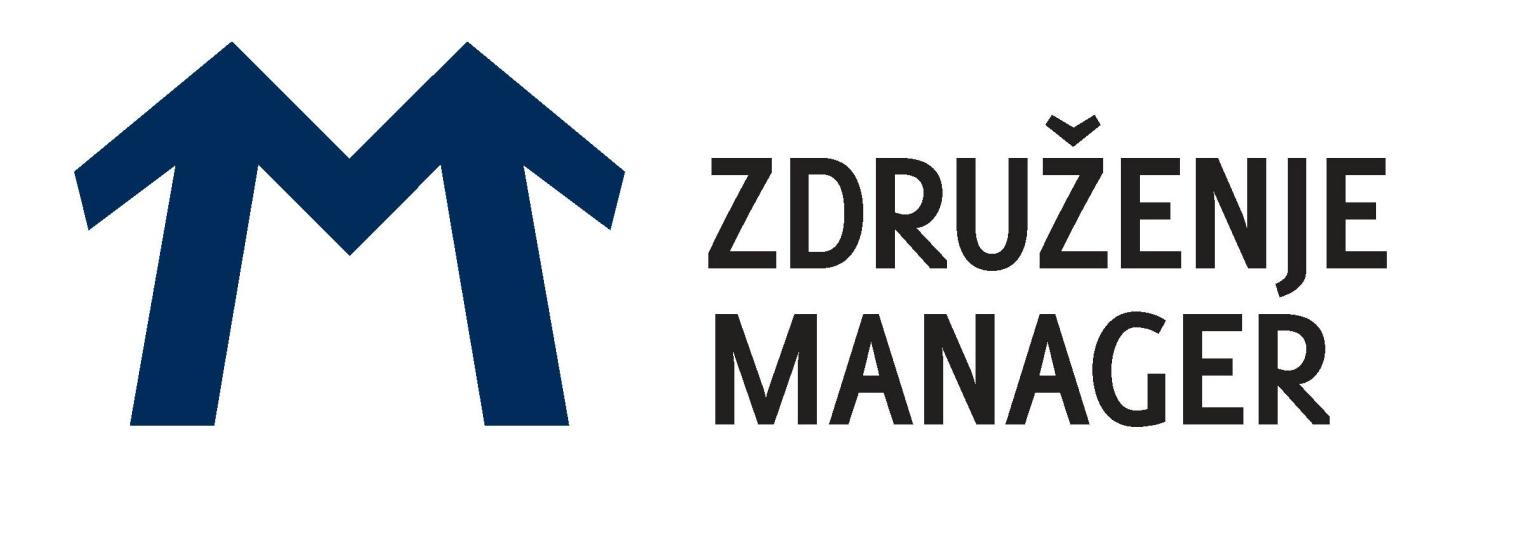 Zdruzenje Manager logotip15