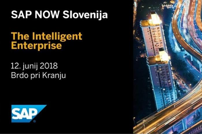 SAP NOW Slovenija 2018